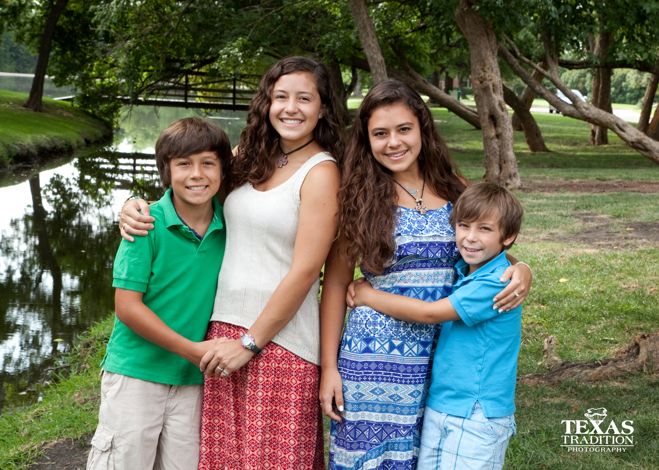 Family Photographers in Frisco