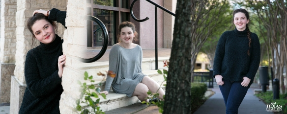 Dallas Senior photography